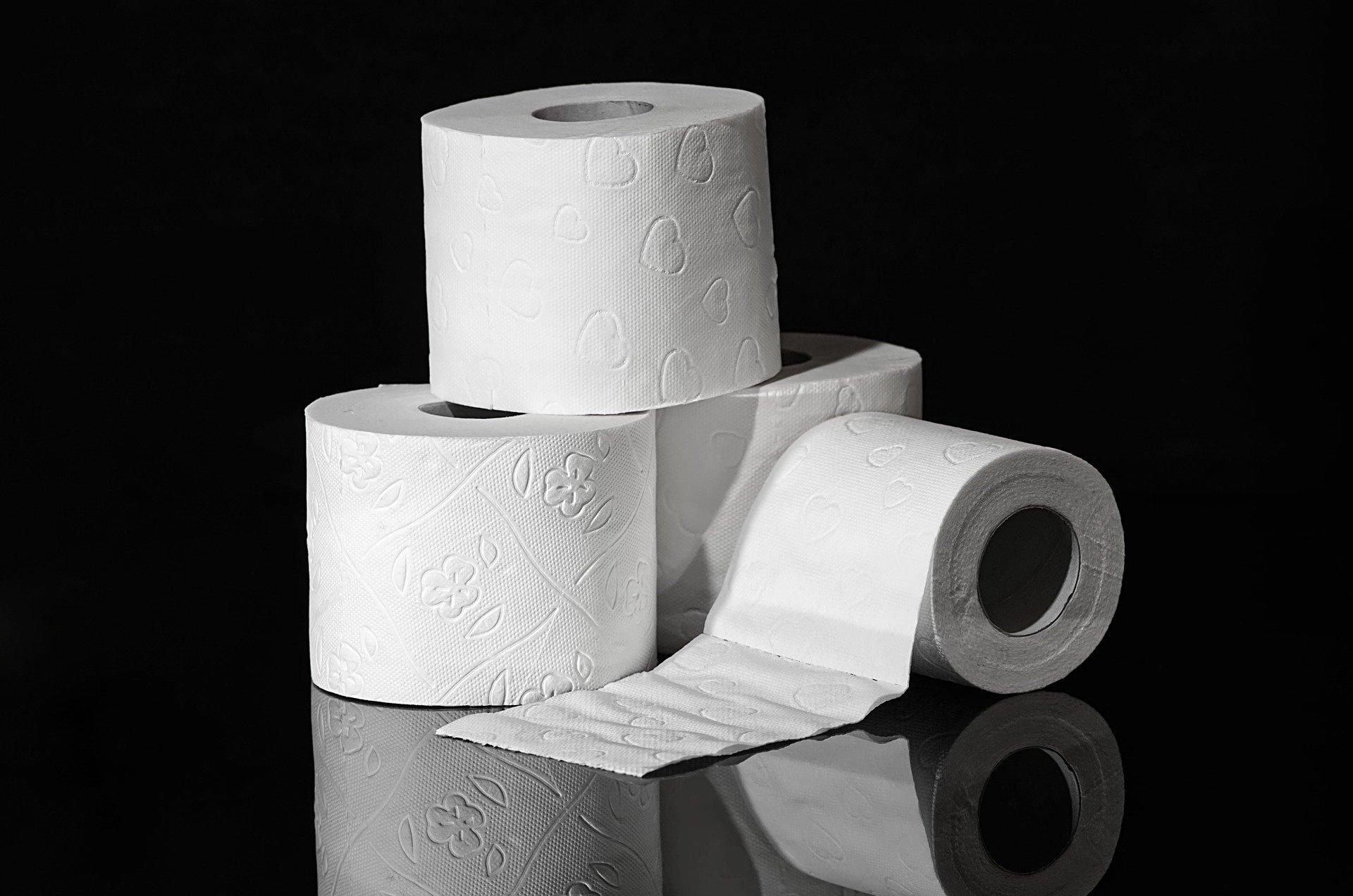 Supermercados sin papel higiénico: Luchamos contra el Coronavirus, eso sí, con el culo limpio