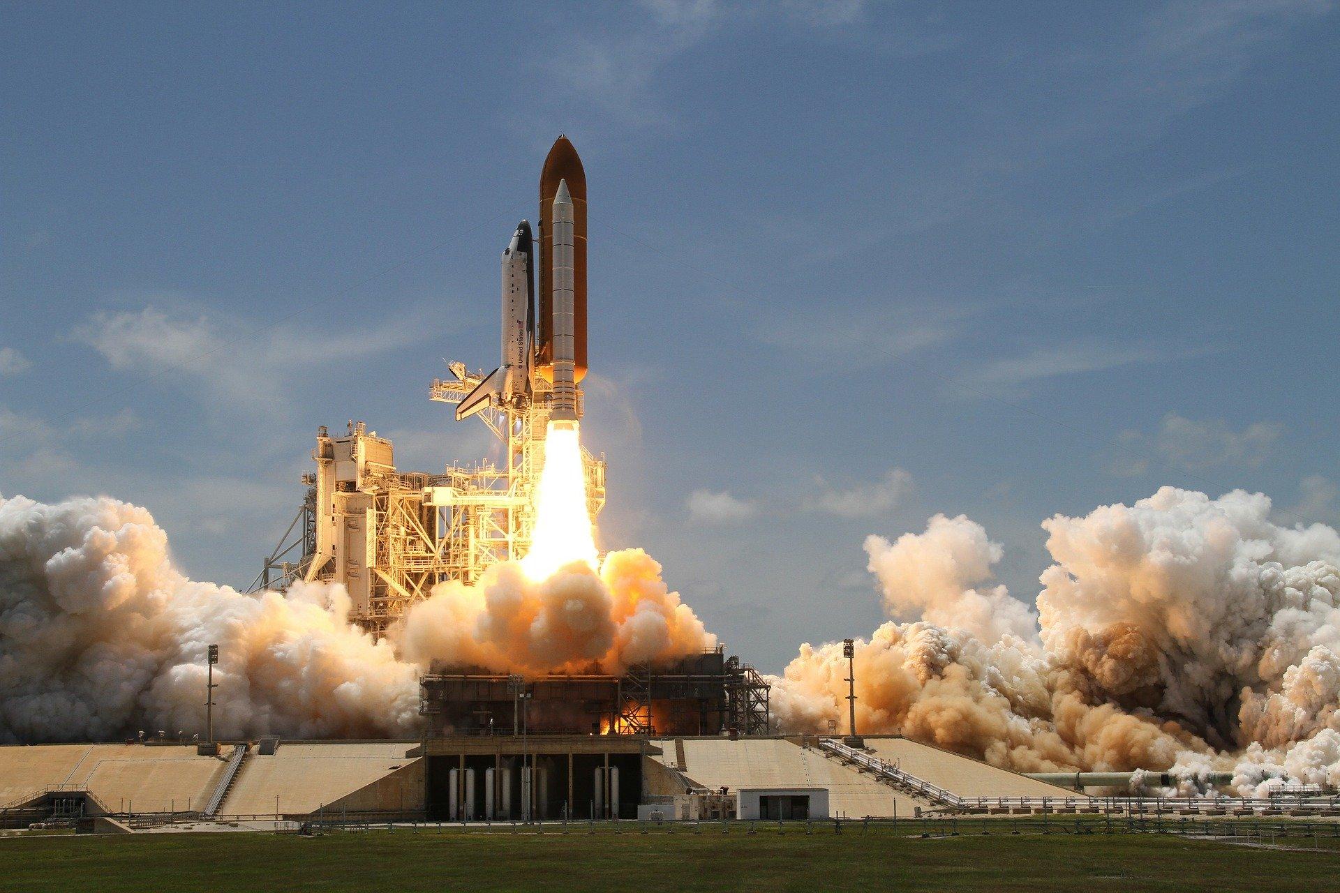 La NASA manda al espacio un retrete de 23 millones de dólares para conseguir las mejores cagadas cósmicas