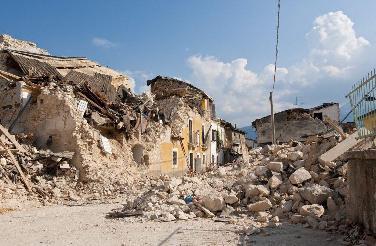 Una clase de baile flamenco para gordos provoca un terremoto y arrasa con la ciudad de Granada