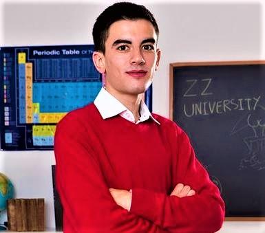 Un joven solidario se ofrece a realizar los test anales en España