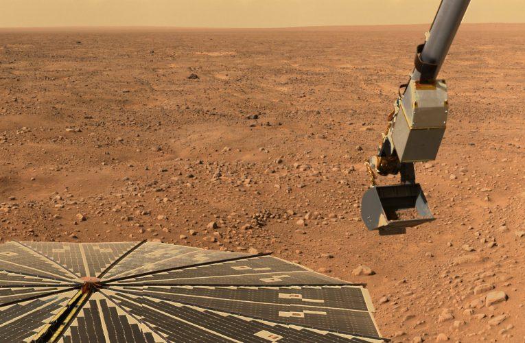 'Perseverance': Un español que trabaja en la NASA confirma definitivamente que no quedan bares abiertos en Marte