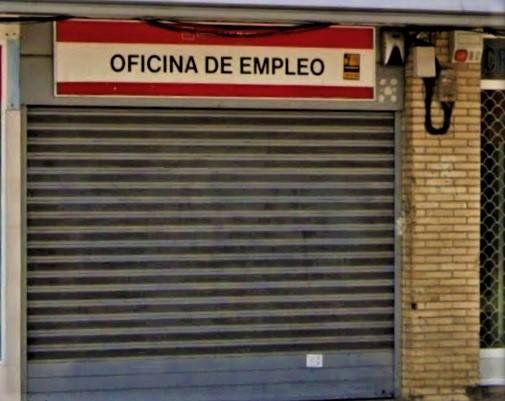 Los funcionarios del SEPE, cansados de no hacer nada en casa, solicitan volver a sus puestos de trabajo para seguir sin hacer nada